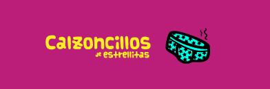 Calzoncillos de Estrellitas ~ Parafernalia cibernética y otras chorradas.